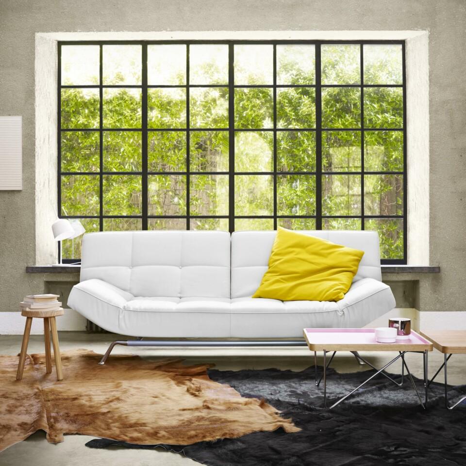 Ligne Roset Smala-sohva, Marguerite-talja