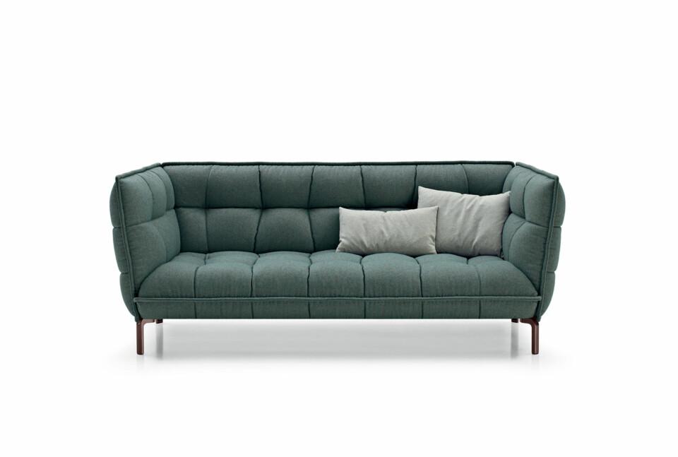 B&B Italia Husk-sohva 225 cm 2