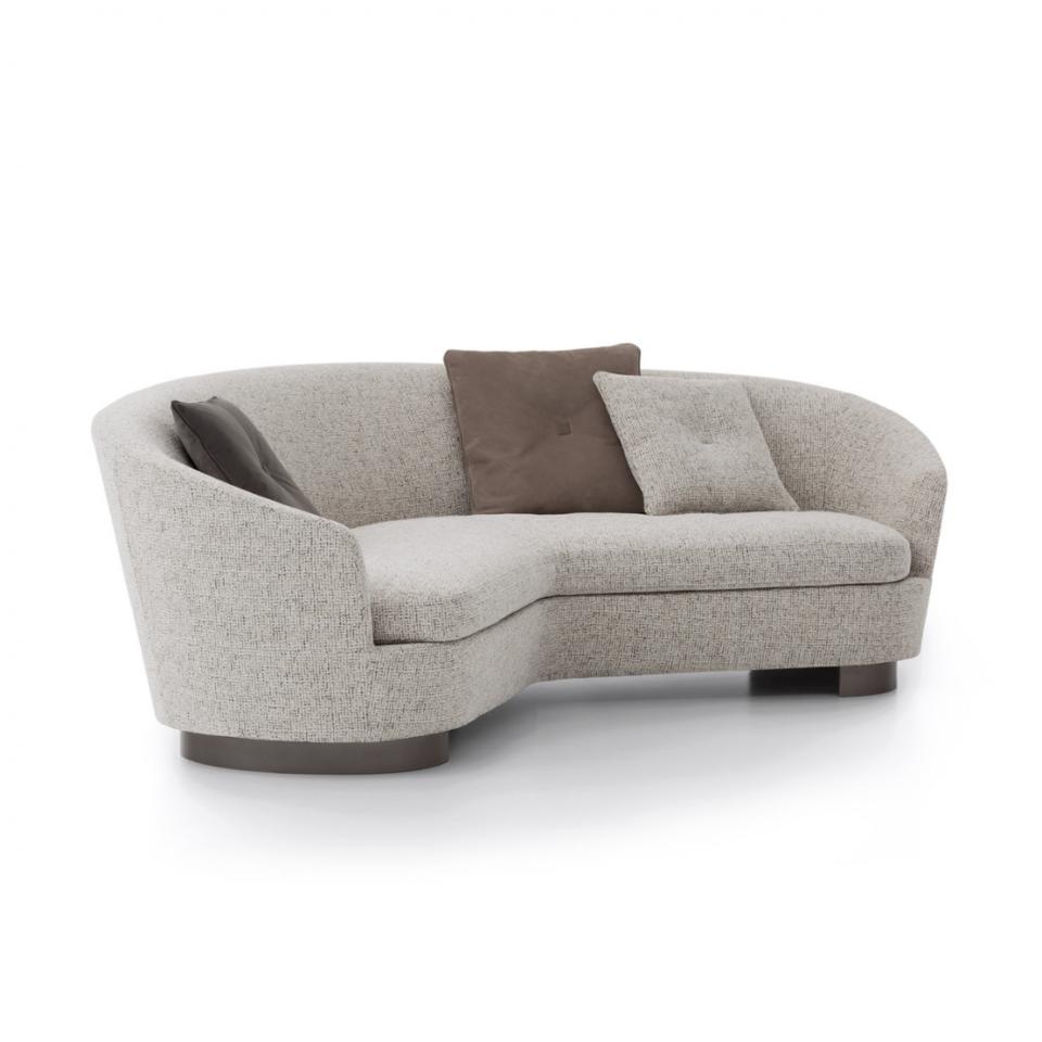 Minotti Jacques sohva