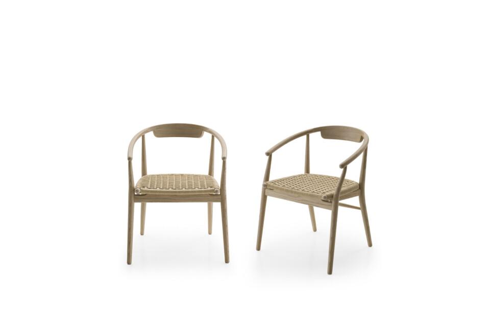 B&B Italia Jens nyöri-istuin tuoli