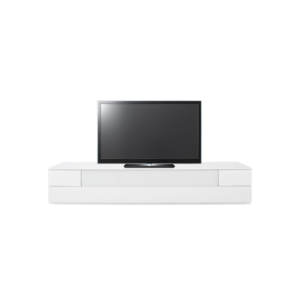 Ligne Roset Book&Look TV-taso