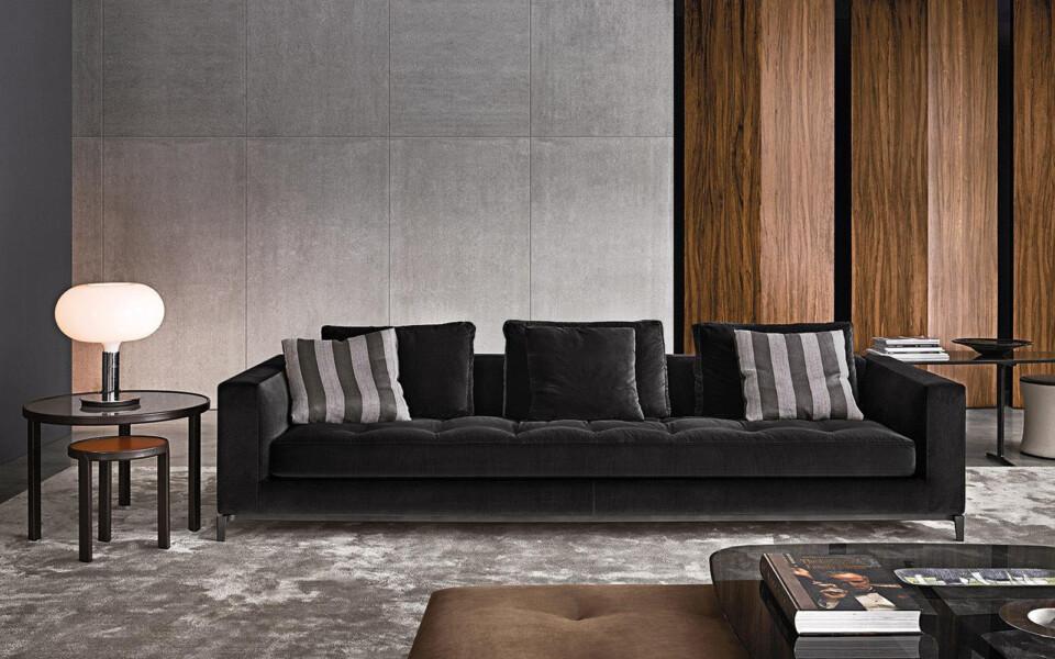 Minotti Andersen Quilt 1 sohva