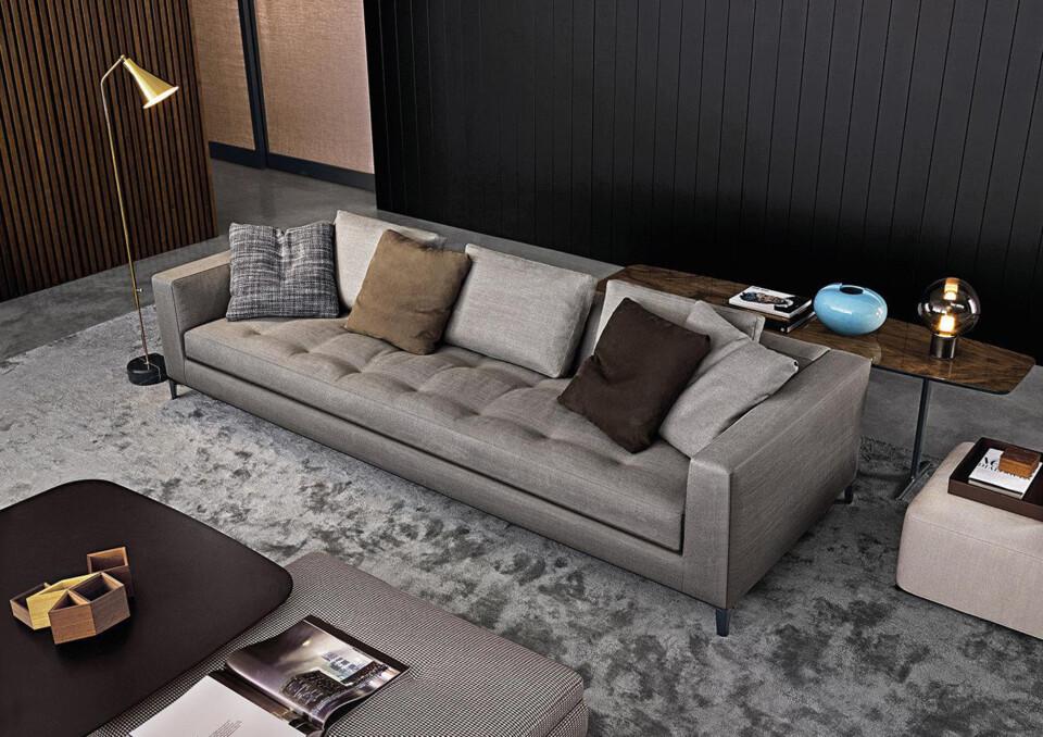 Minotti Andersen Quilt sohva