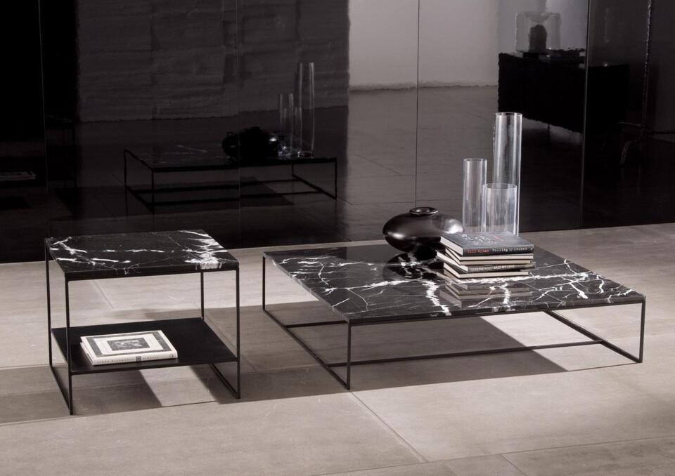 Minotti Calder sivupöytä sisustus 4