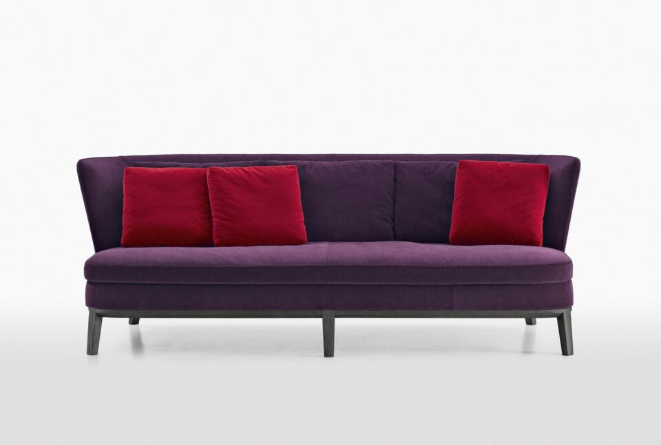 Maxalto Febo sohva 226 cm