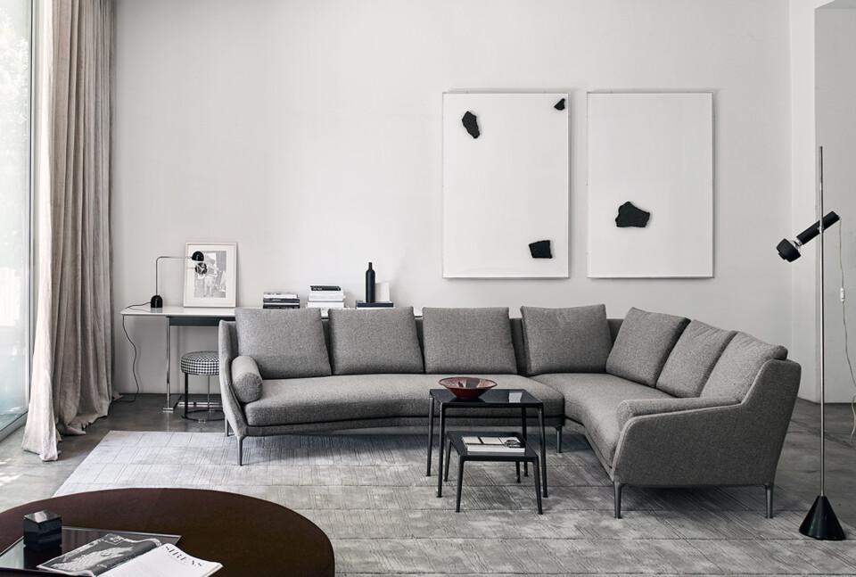 B&B Italia Édouard sohva