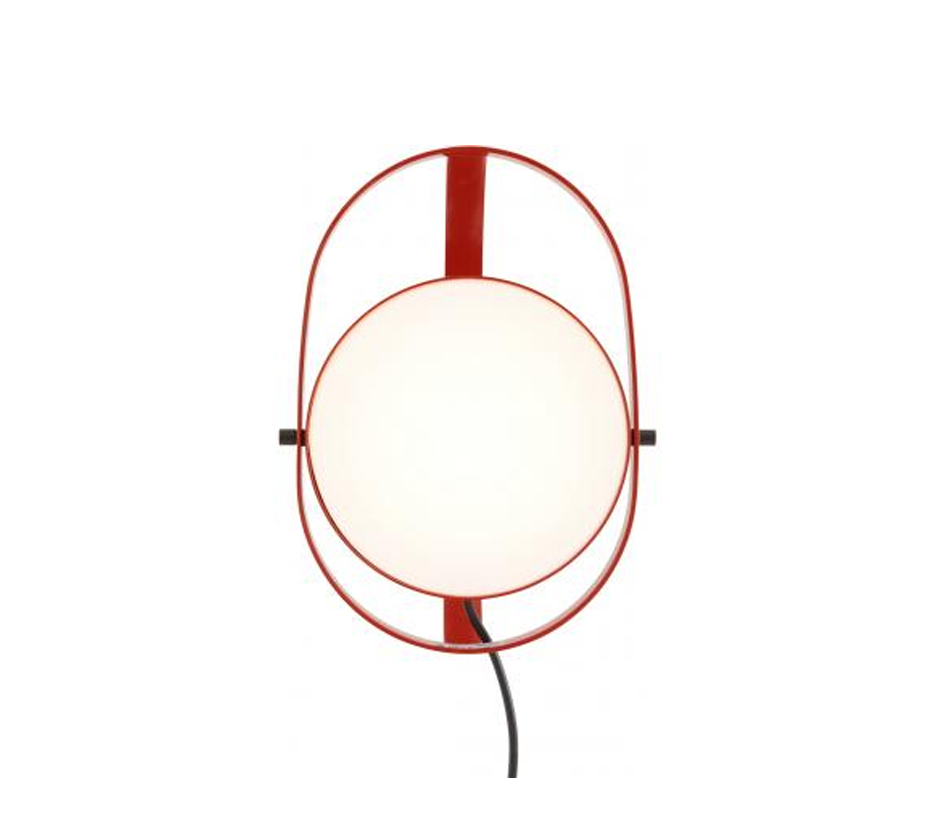 Ligne Roset Headlight seinävalaisin