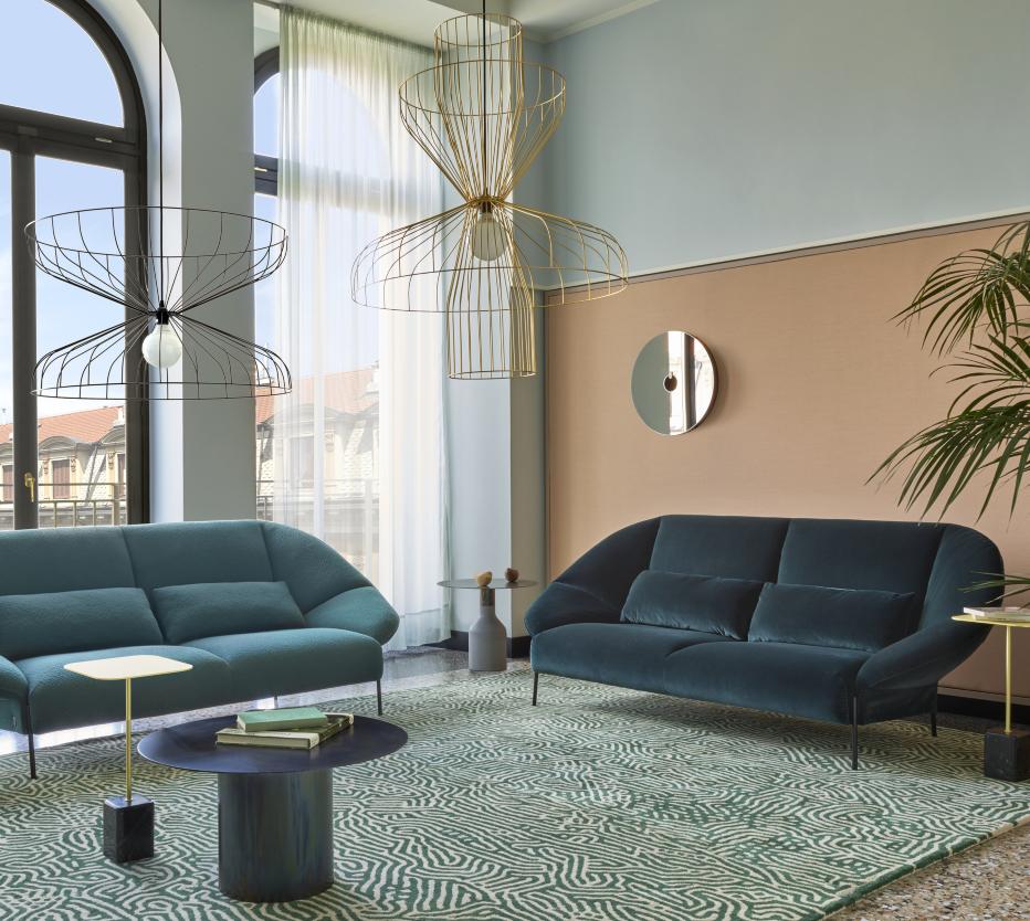 Ligne Roset PaiPai sohva