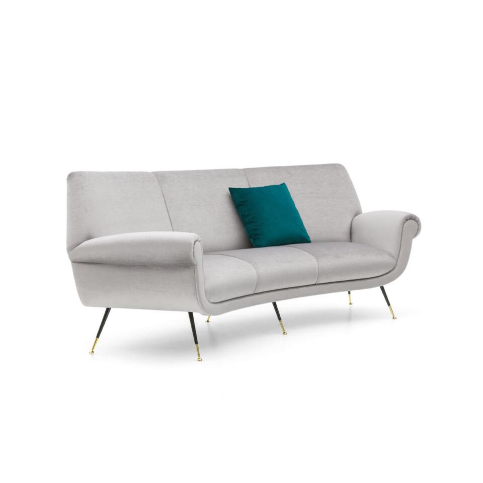 Minotti Albert & Ile sohva
