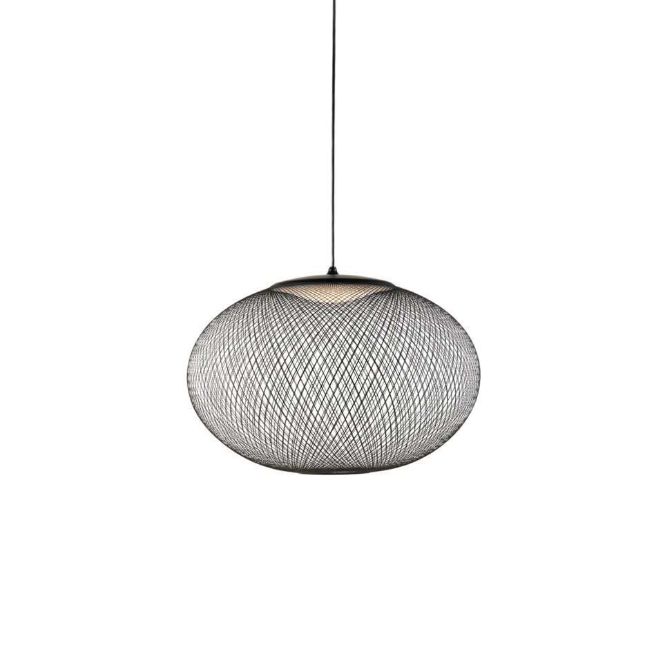Moooi NR2 Medium valaisin