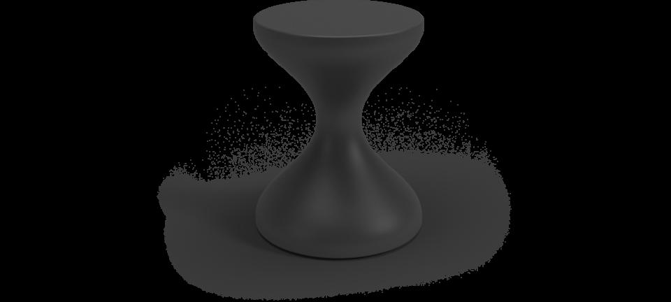 Gloster Bells sivupöytä
