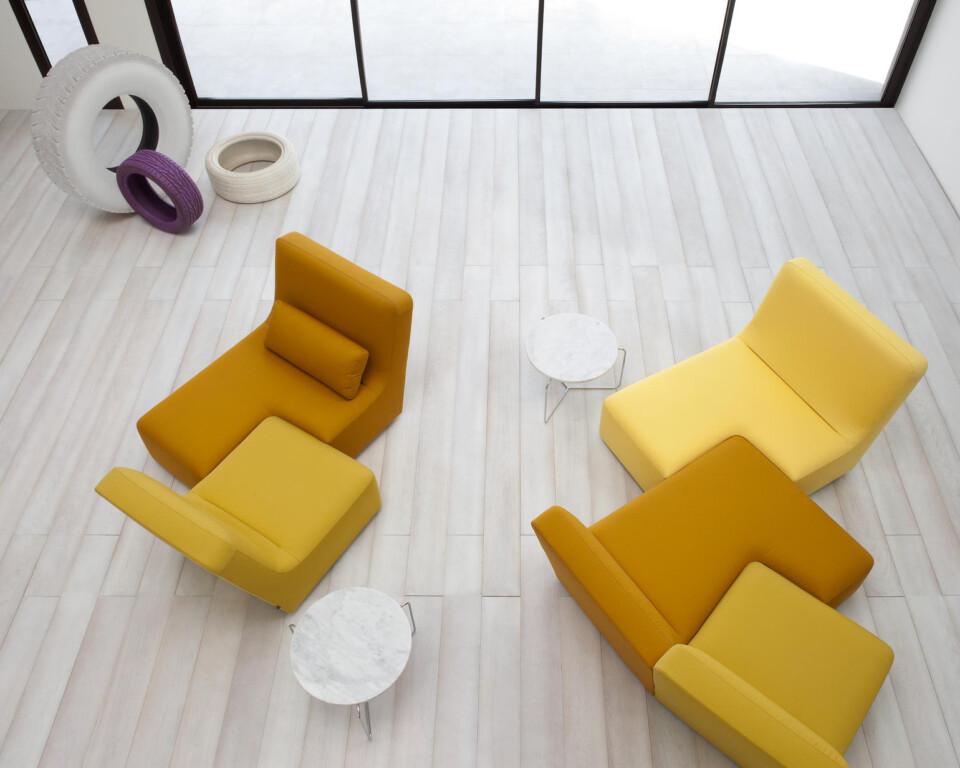 Ligne Roset Confluences sohva aula