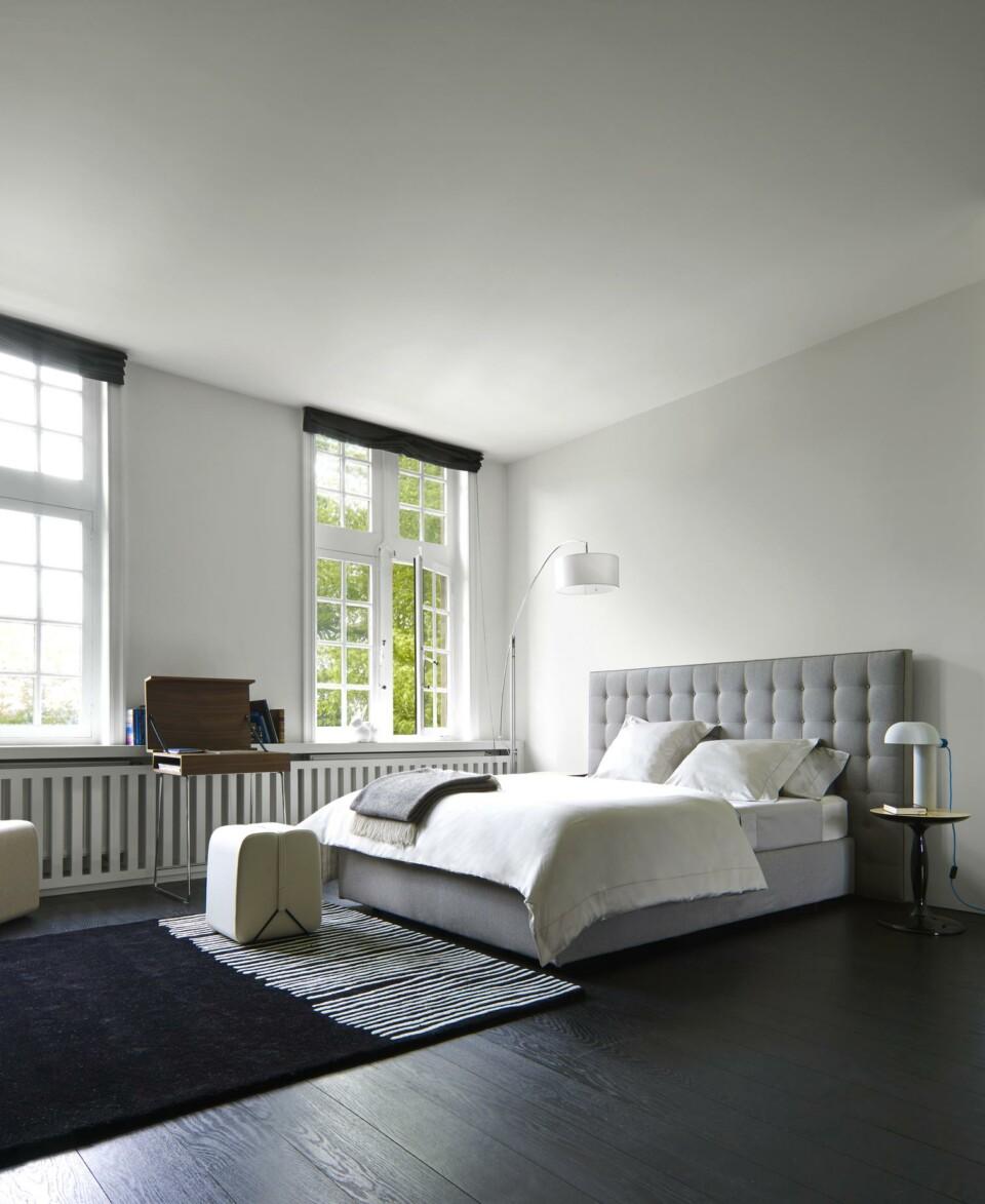 Ligne Roset Nador sänky makuuhuone