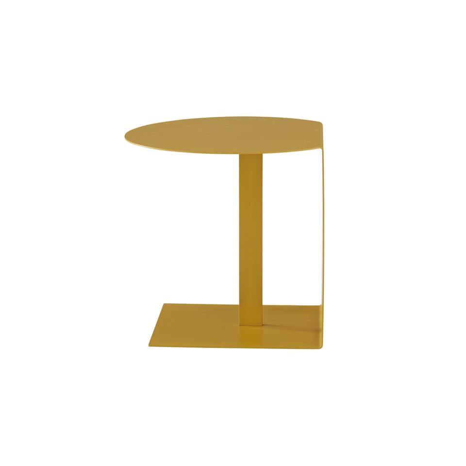 Ligne Roset Oda sivupöytä