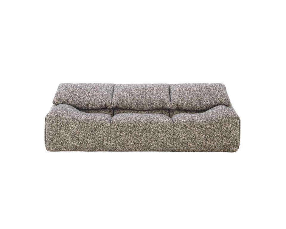 Ligne Roset Plumy 3-paikkainen sohva