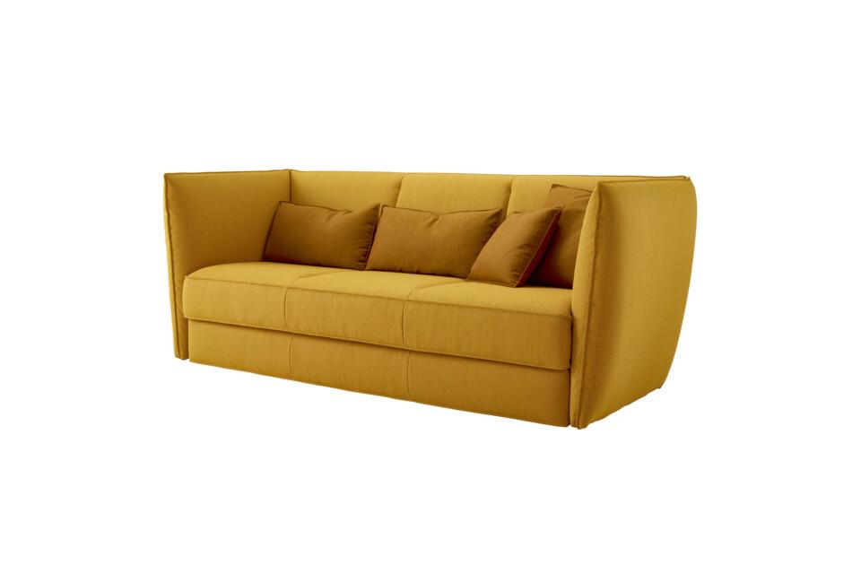 Ligne Roset Softly sohva 3-istuttava