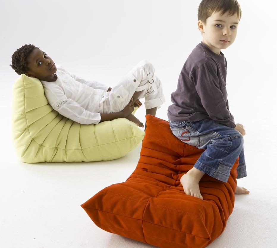 Ligne Roset Mini Togo lastenistuin