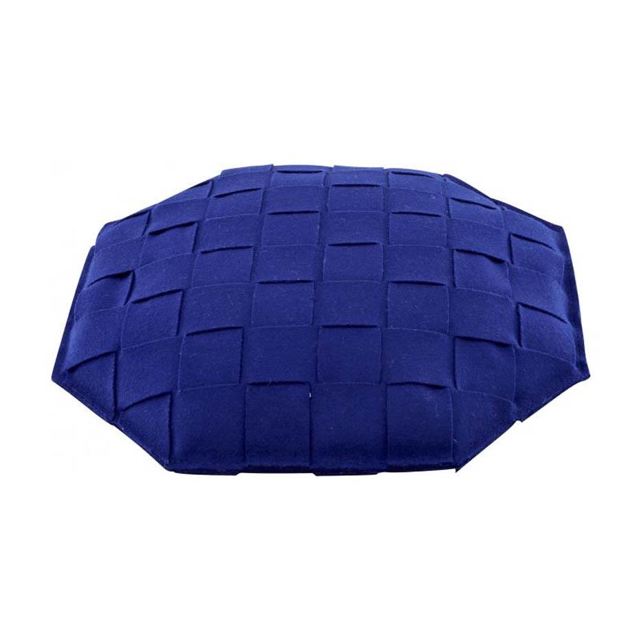 Ligne Roset Woven cushion-tyyny