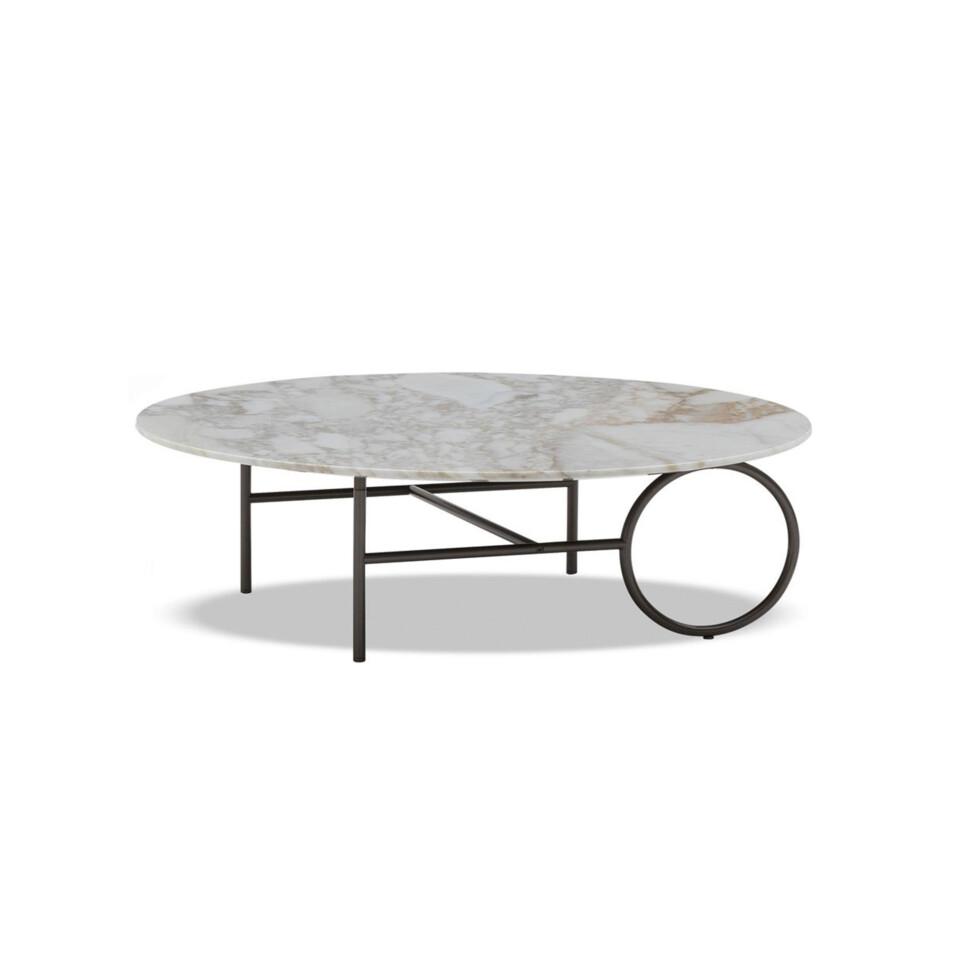 Minotti Ring sivupöytä marmori