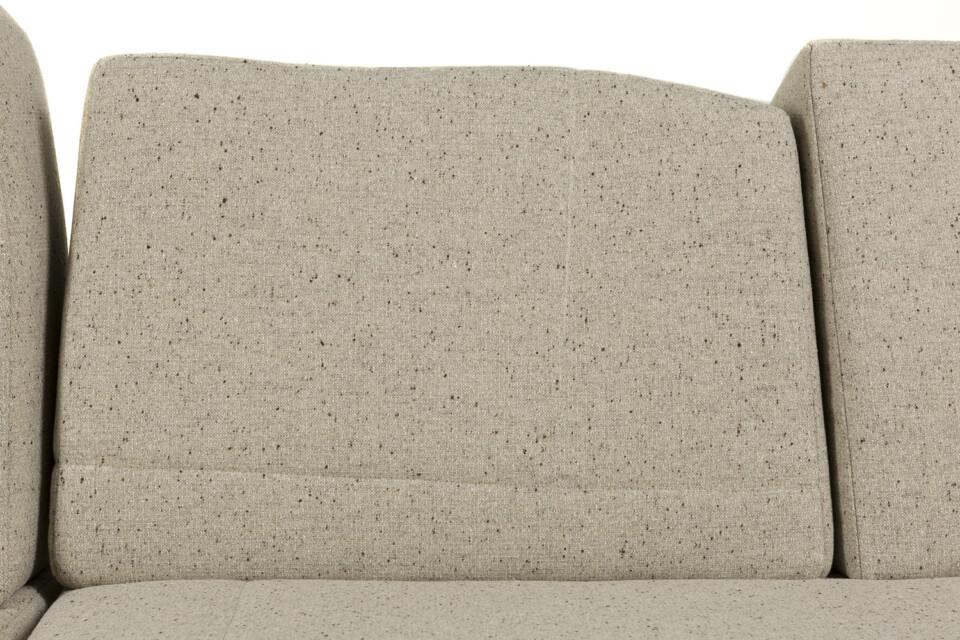 Moooi Something Like This Sofa yksityiskohta