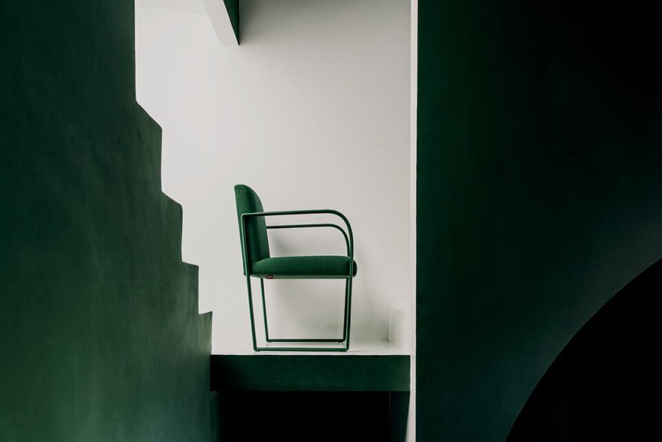 Arper Arcos tuoli