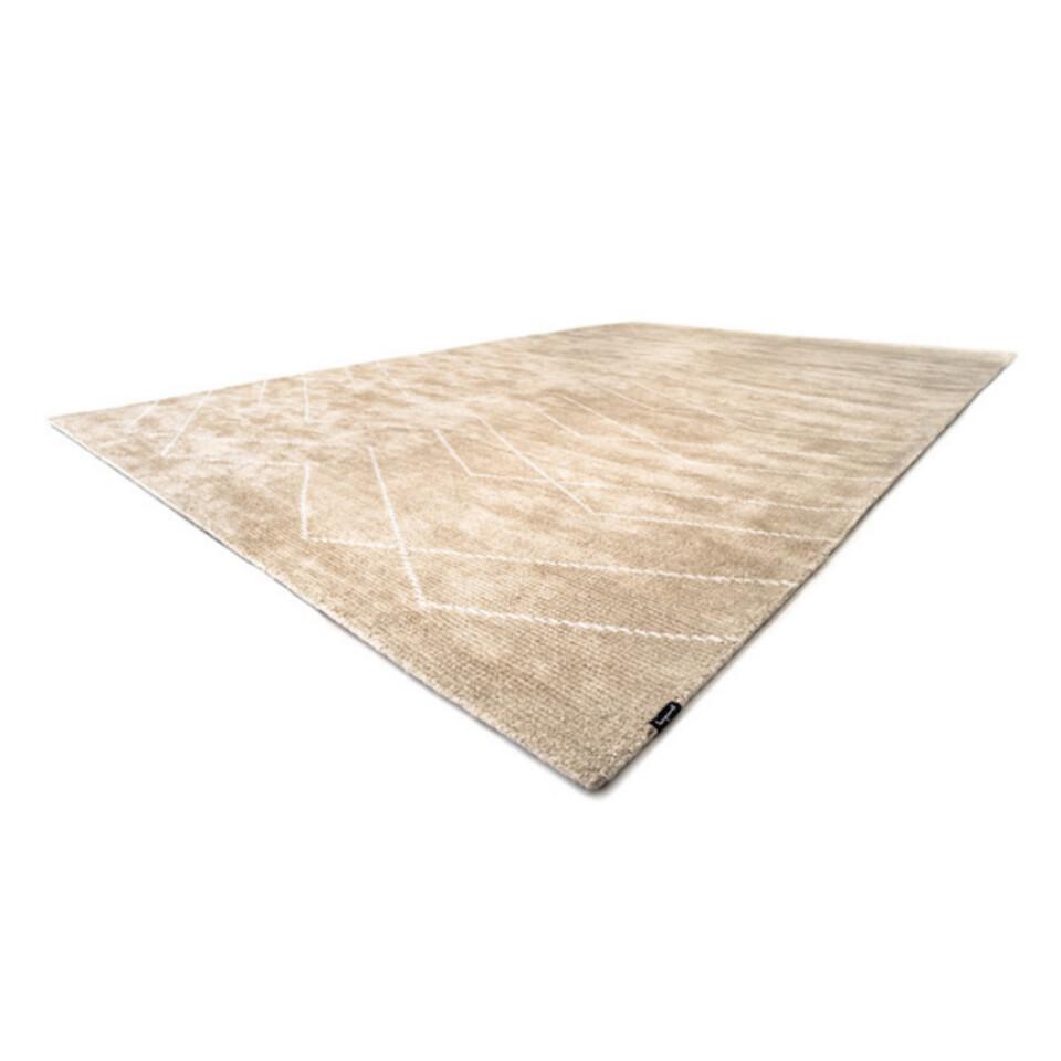 Kymo Minimal Maroque press. Shifting Sands matto