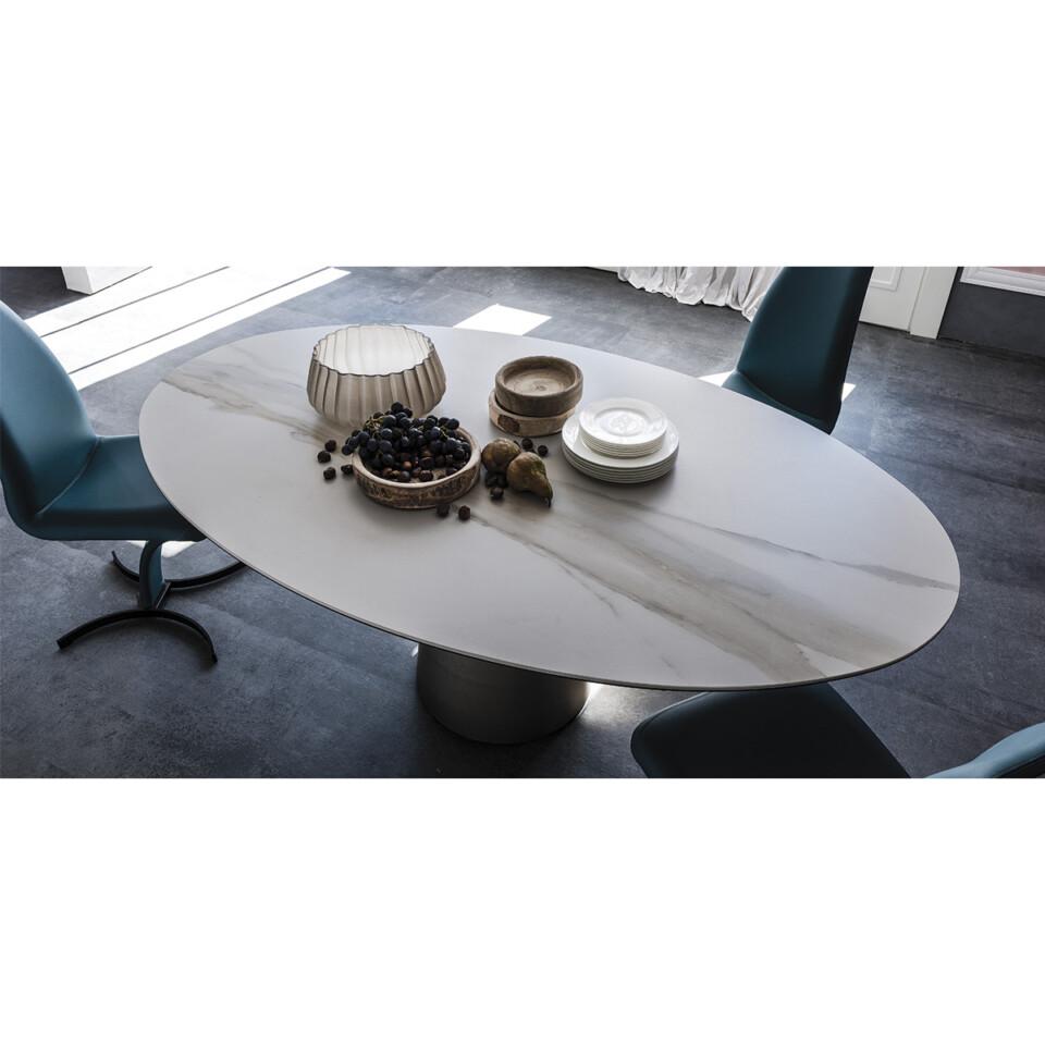 Cattelan Yoda Keramik pöydät 3