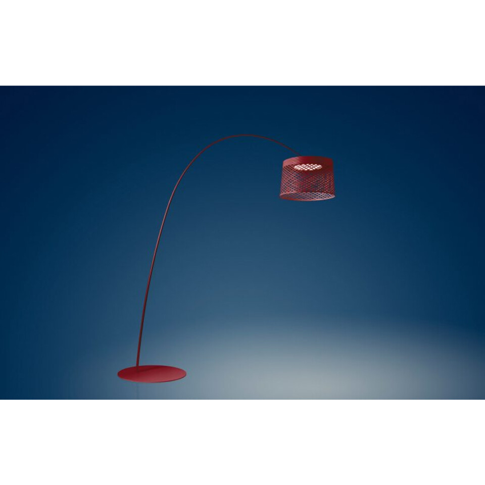 Foscarini Twiggy Grid lattiavalaisin 2