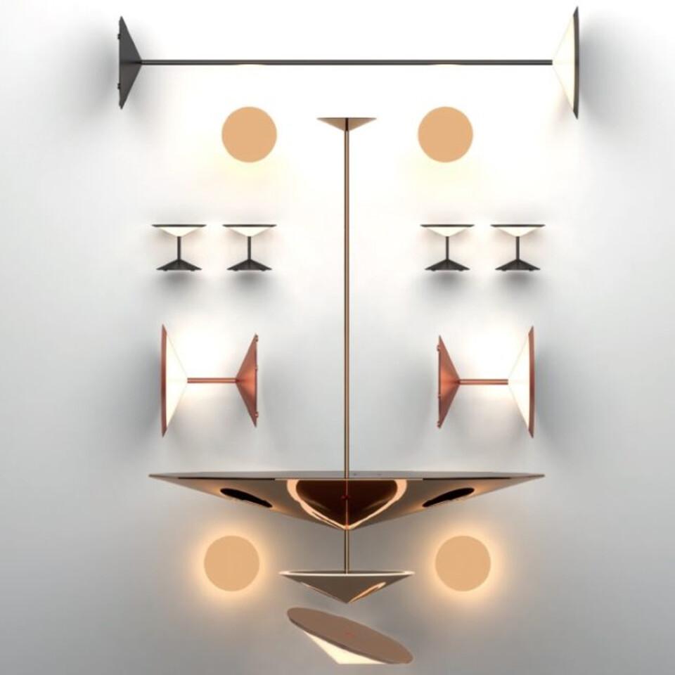 Penta Light Narciso valaisin 2