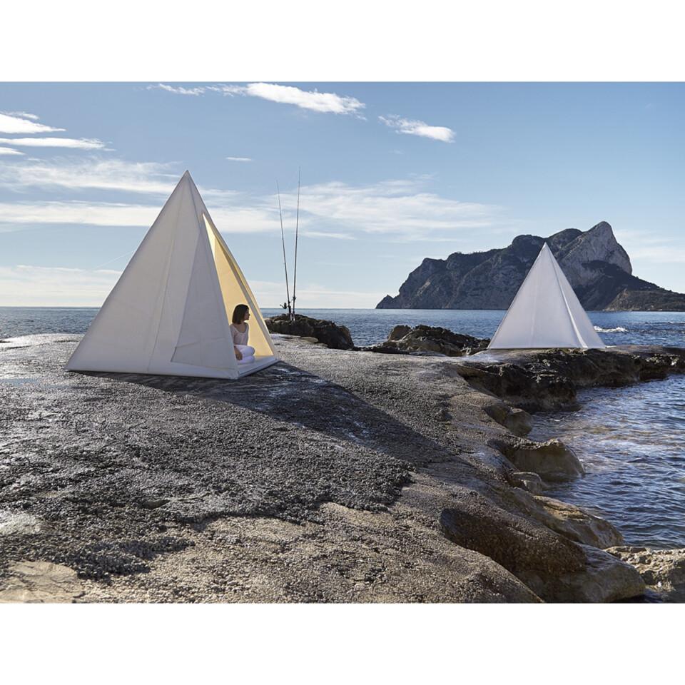 Gandiablasco Wigwam teltta 4