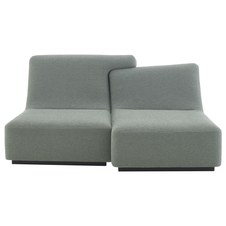 Ligne Roset Confluences 2 sohva