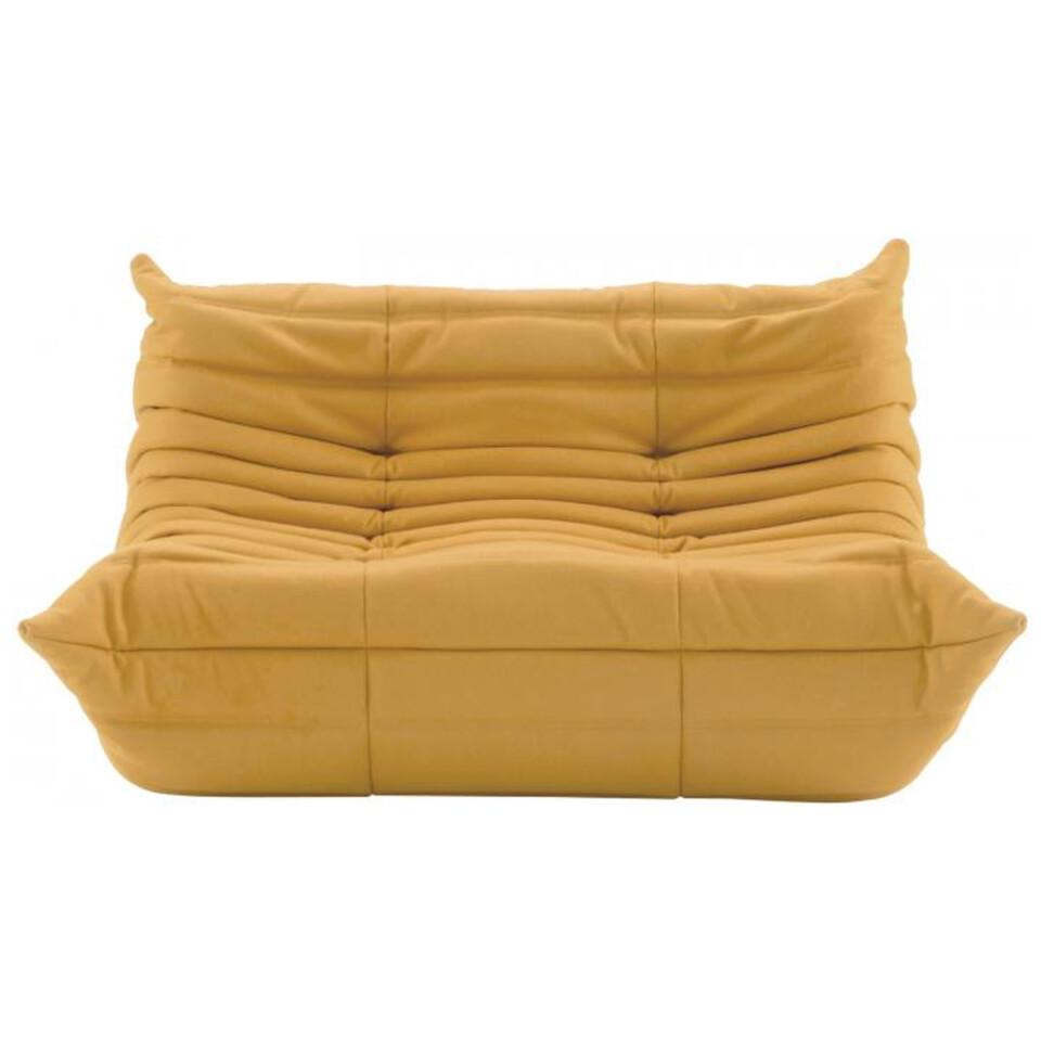 Ligne-Roset-Togo kahden istuttava sohva