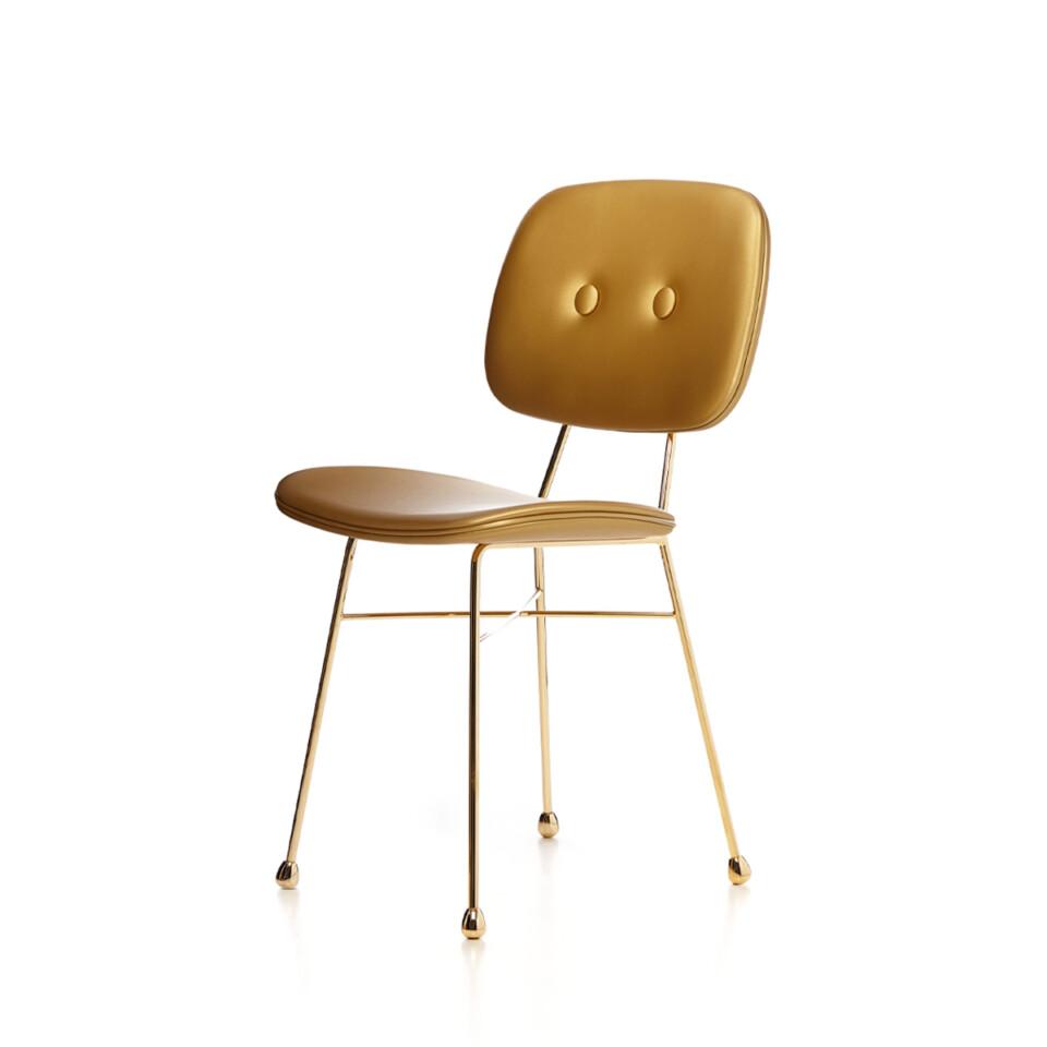 Moooi Golden Chair tuoli 3