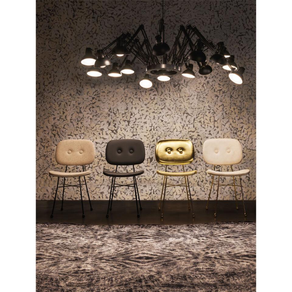 Moooi Golden Chair tuoli 4
