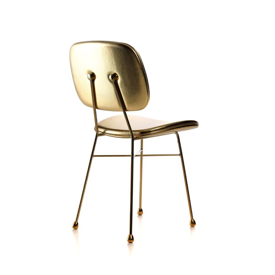 Moooi Golden Chair tuoli 5