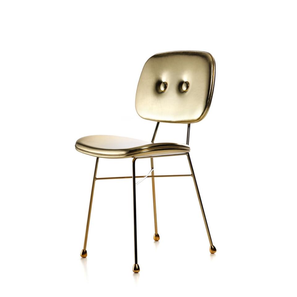 Moooi Golden Chair tuoli