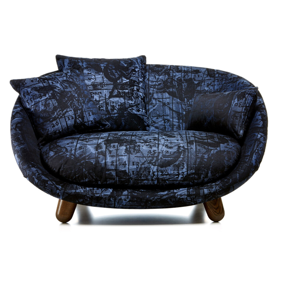 Moooi Love sohva 3