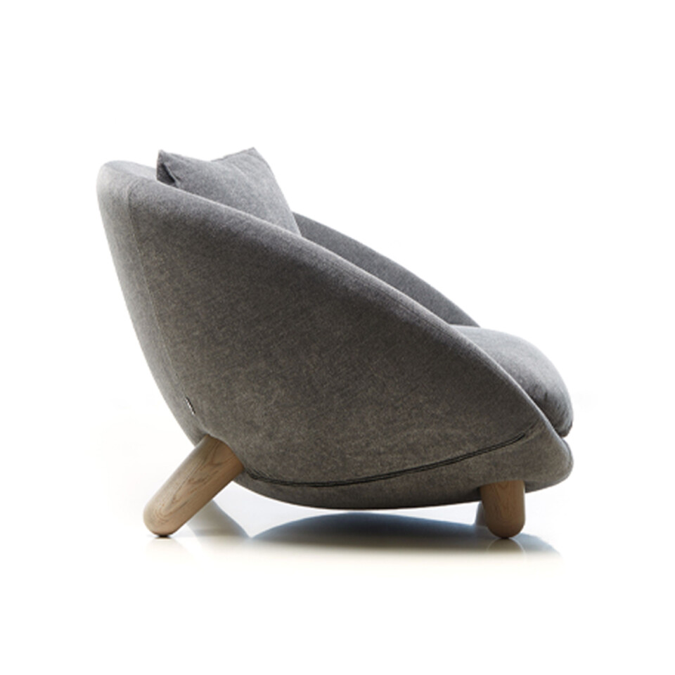 Moooi Love sohva 4
