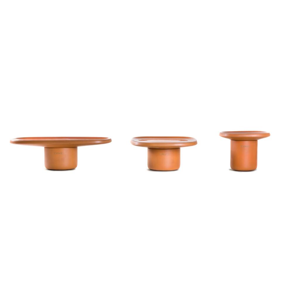 Moooi Obon sivupöydät 4