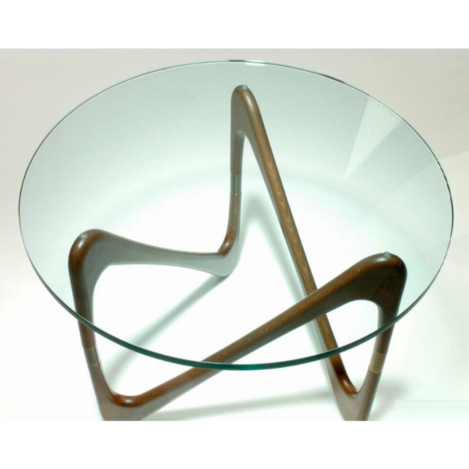 Objekto Moebius sivupöytä 2