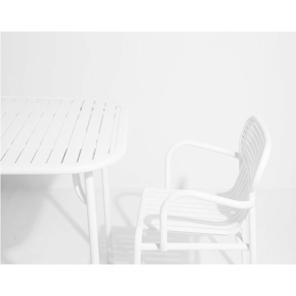 Petite Friture Week-End pöytä 4