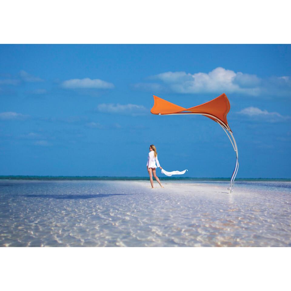 Tuuci Stingray aurinkovarjo 1