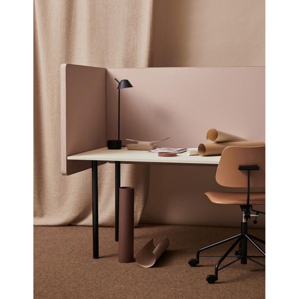 Zilenzio Dezibel-pöytä-akuustiikkalevy 1