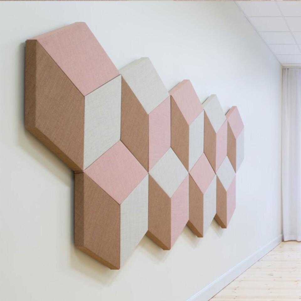 Zilenzio Fazett-seinälevy 5