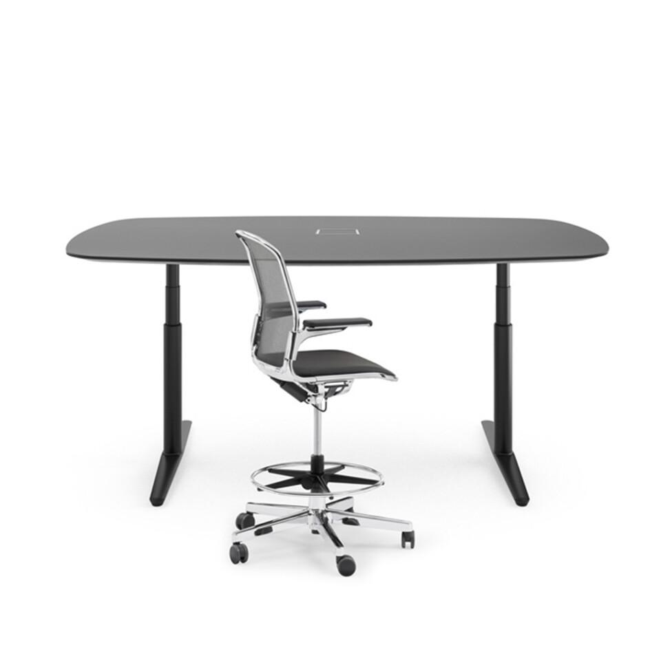 ICF Nevio työpöydät 1