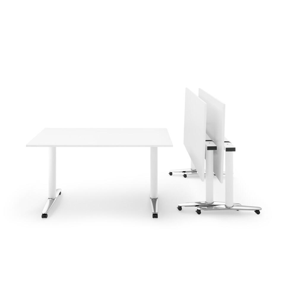 ICF Nevio työpöydät 4