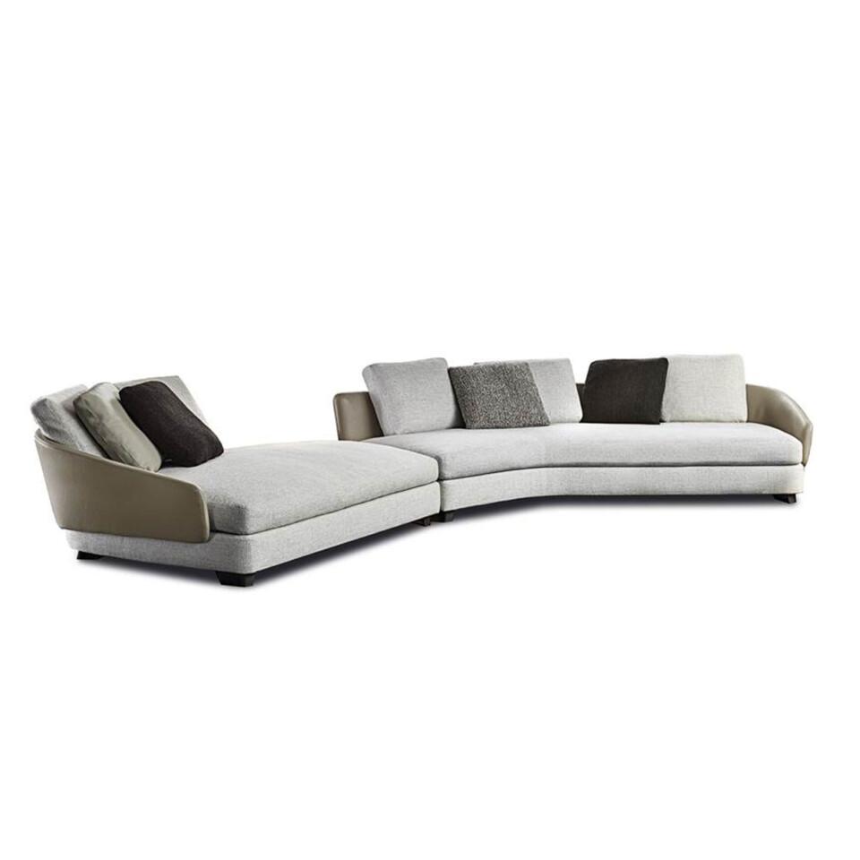 Minotti Lawson sohvat