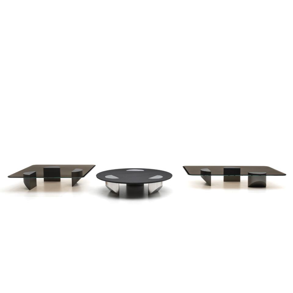 Minotti Wedge pöydät 1