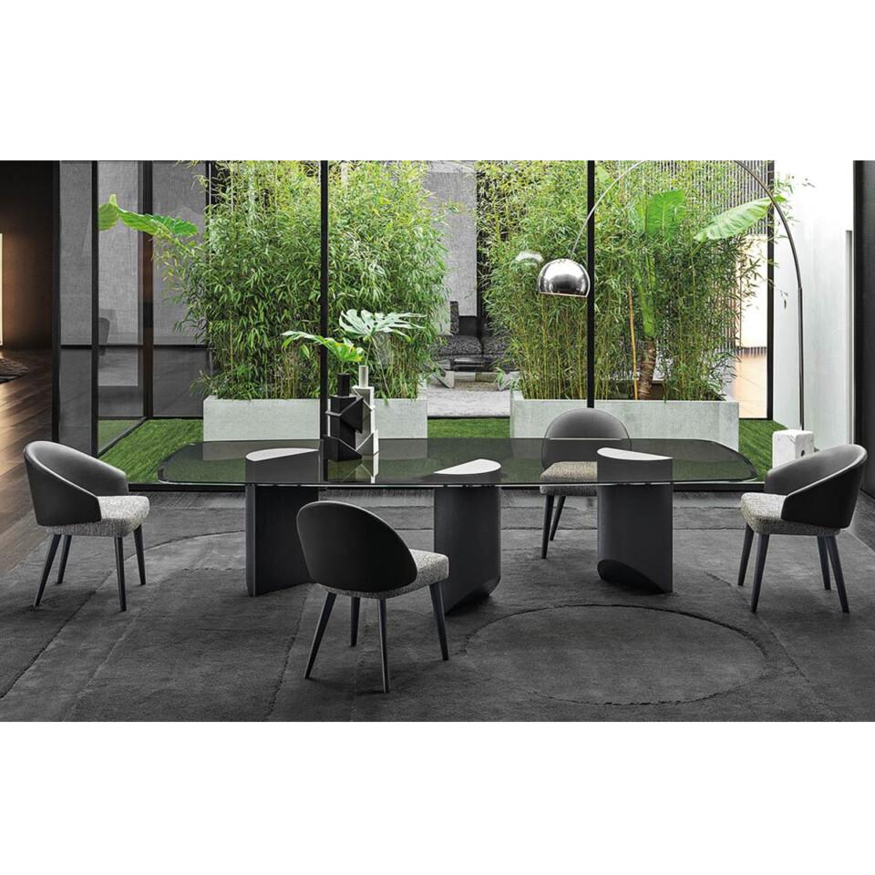 Minotti Wedge pöydät 3