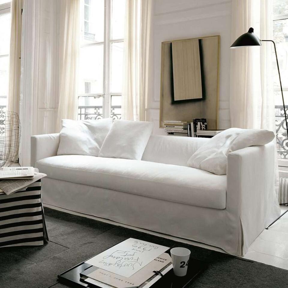 B&B Italia Simpliciter sohva 2